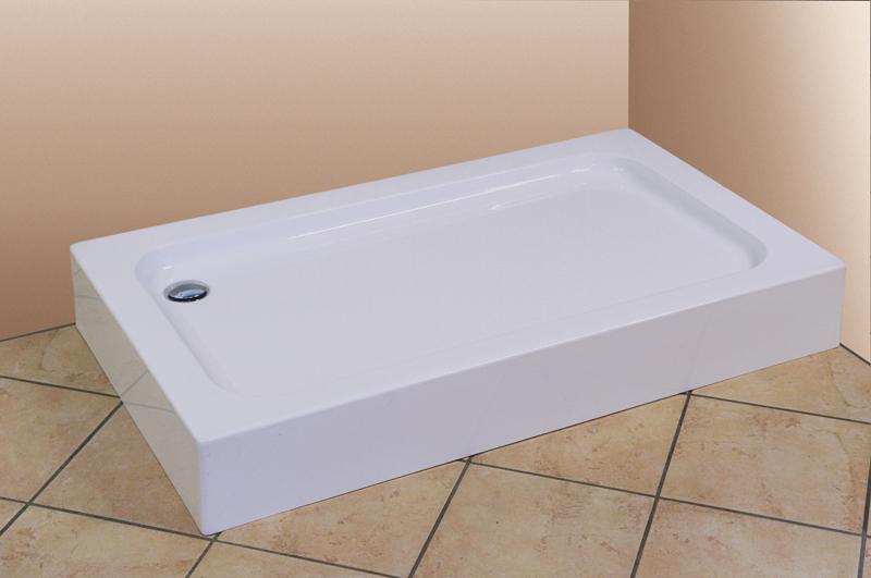 Spazio vasca for Piatto doccia antiscivolo