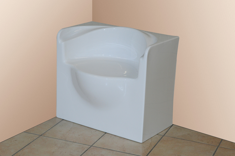 Sedile Per Doccia : Spazio vasca
